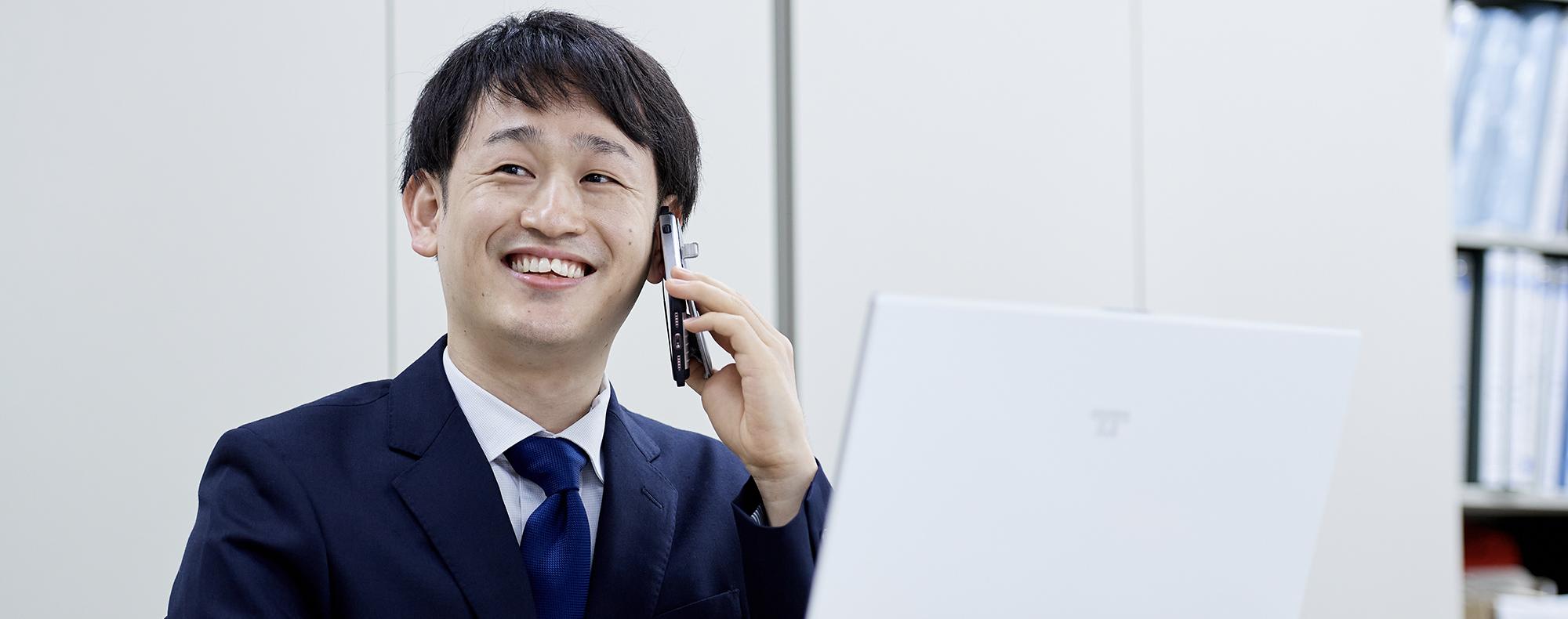吉村 優作 税理士 2014年入所